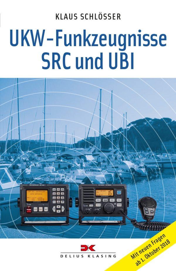 UWK Funkzeugnis SRC und UBI